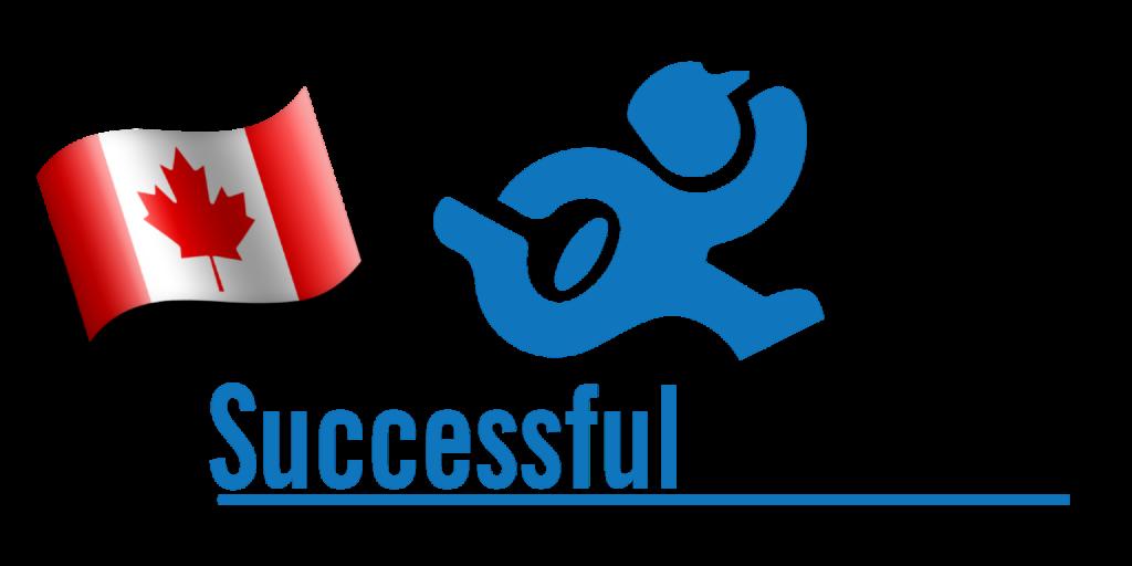 Successful Plumber company logo